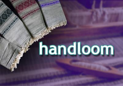 Handloom Collection