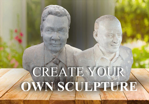 Create Your Own Sculpture