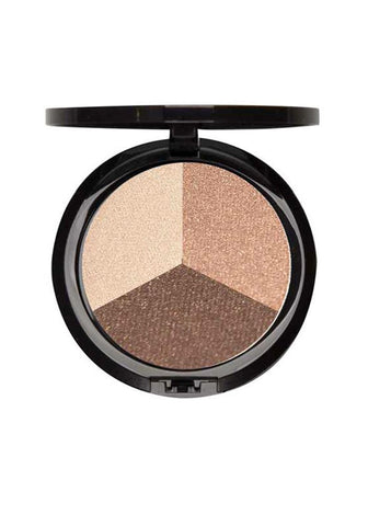 Luxury Pressed Powder