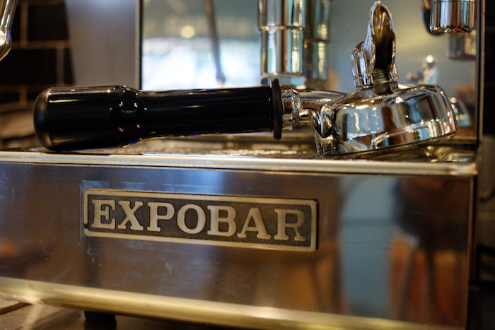 Expobar Minore IV shop here