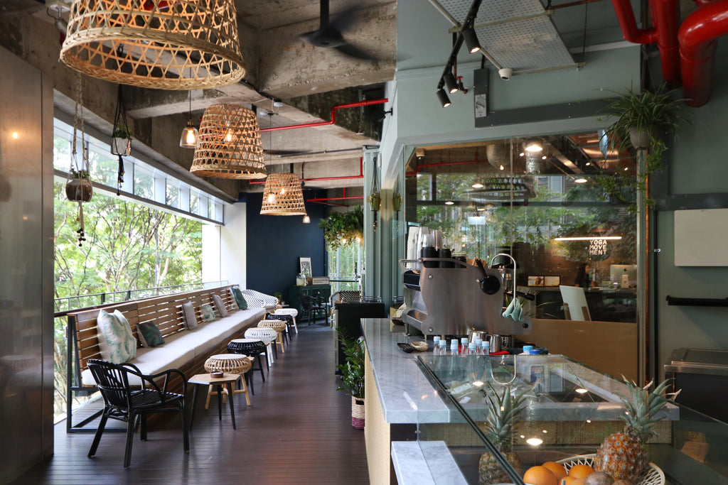 Grounded By Cmcr Common Man Coffee Roasters