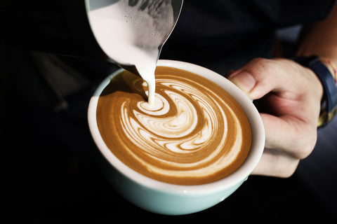 common man coffee roasters latte art guide