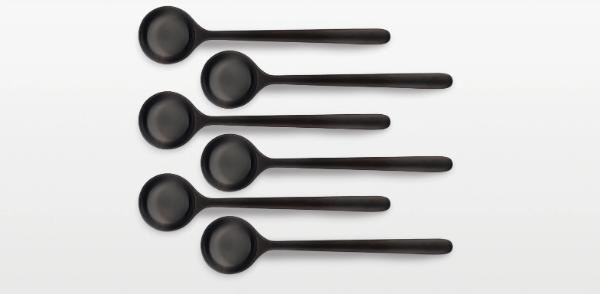 Bond Spoons - 6pcs
