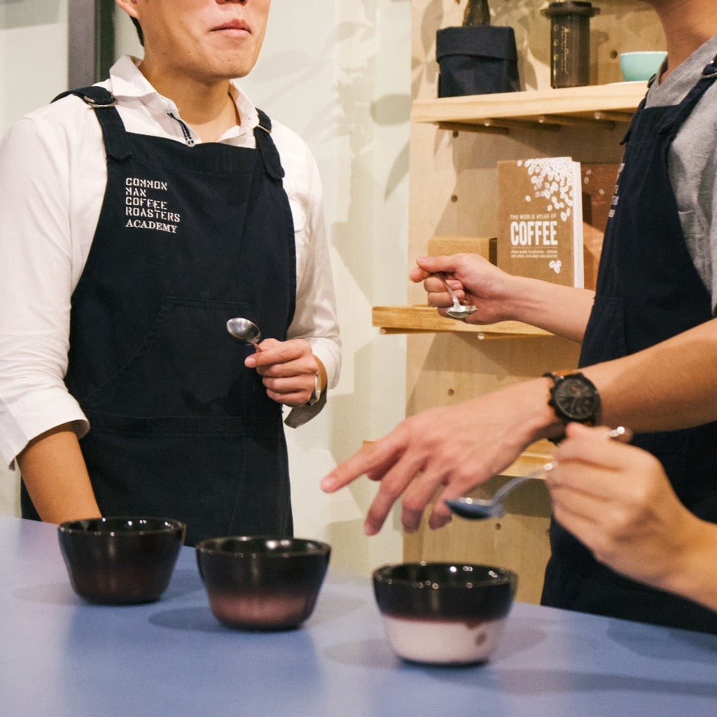 Sensory: Tasting Specialty Coffee