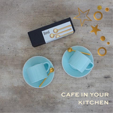 "Our ""Cafe in Your Kitchen"" Pack"