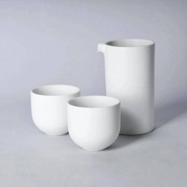 Brewers Jug & Tasting Cups - Sweet Set