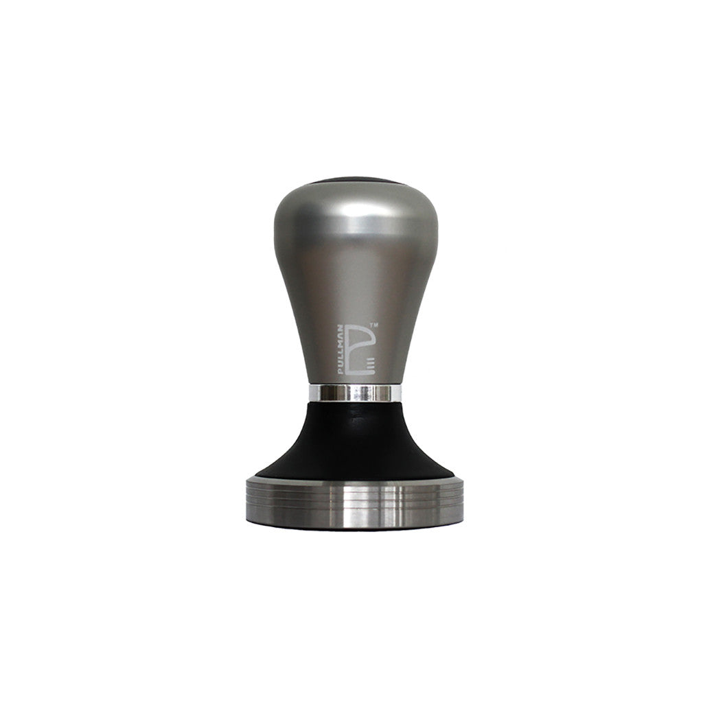 Pullman Tamper Silver Common Man Coffee Roasters Buy Online
