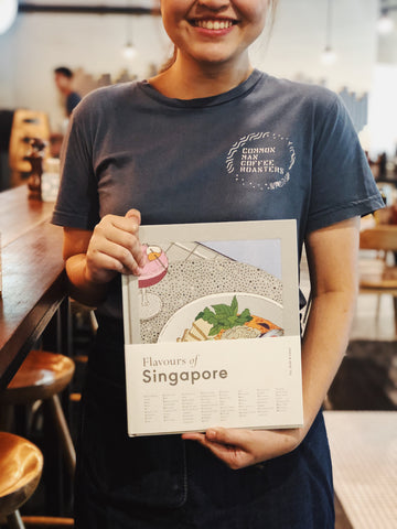 Flavours of Singapore