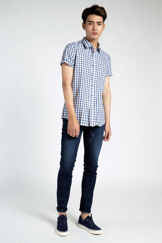 QUẦN JEANS MEN<br /> MS 250160