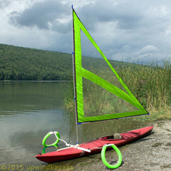 Harmony Kayak and Canoe Sail
