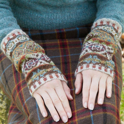 SYCAMORE ARMWARMERS KIT