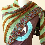 Virginia shawl - dame