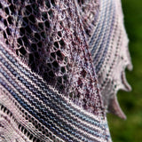 Ziggy Shawl - ENGLISH