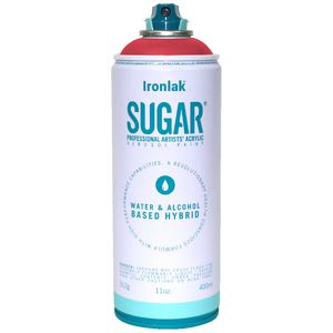 Ironlak Sugar Paint Single Can