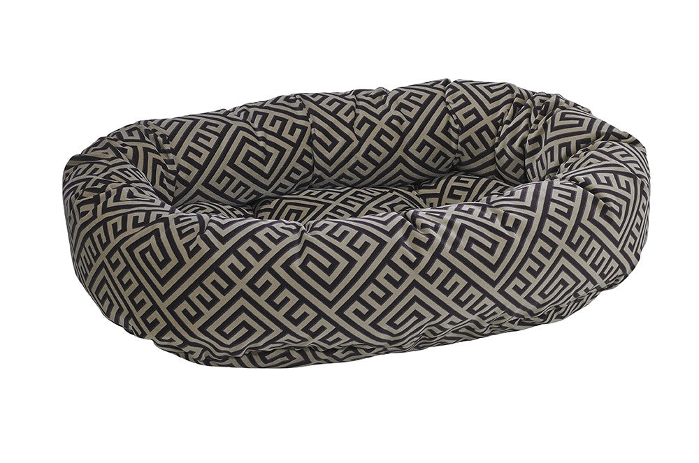 avalon donut dog bed