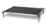 Cambridge Aluminum Chew Proof Elevated Dog Bed up to 175 lbs.