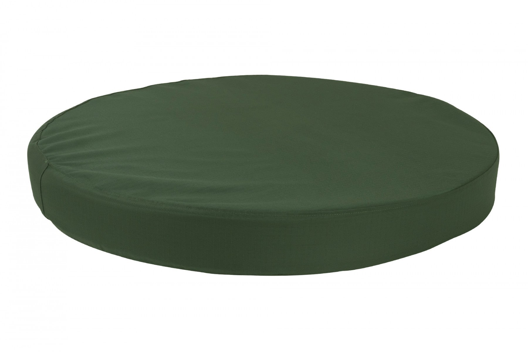 orthopedic dog bed green