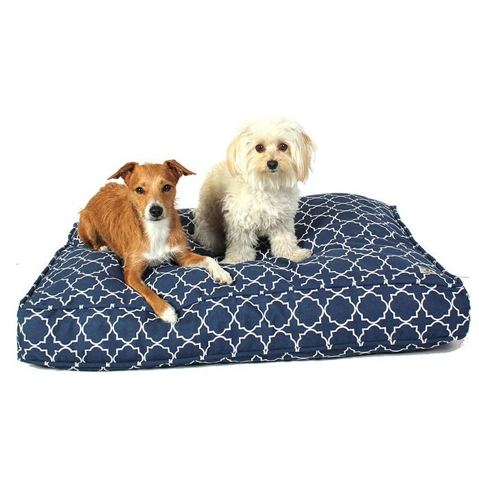 diy dog bed duvet