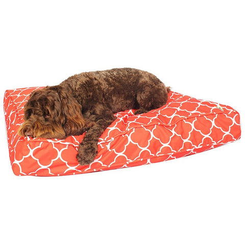 indoor/outdoor diy dog bed