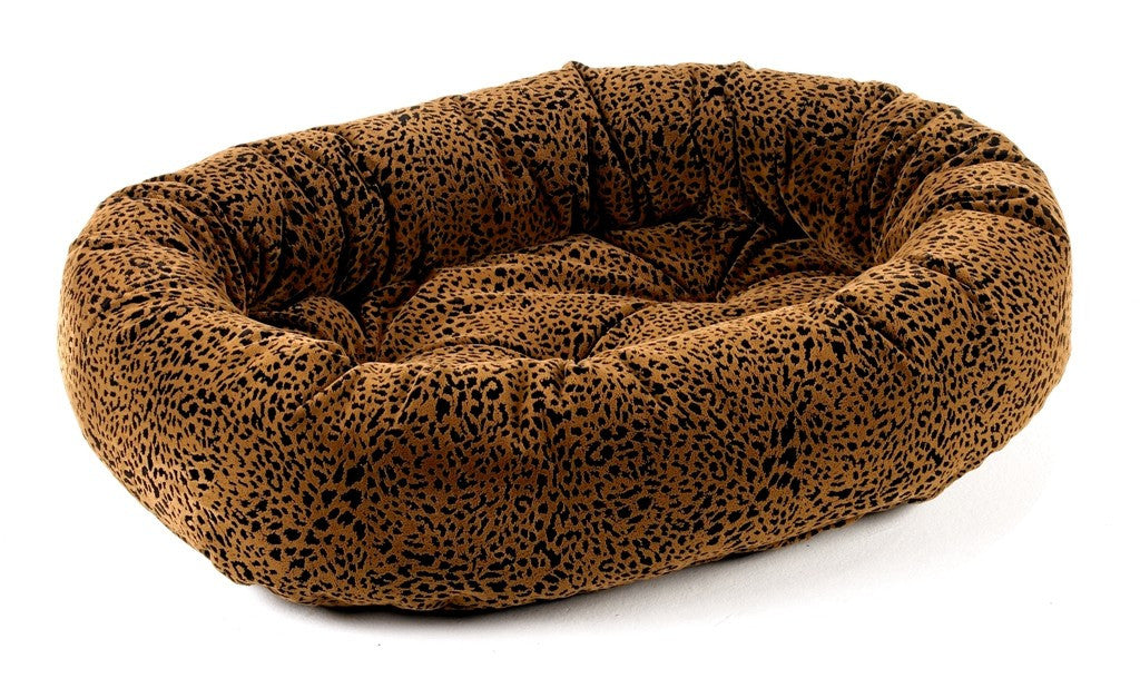 donut dog bed urban animal