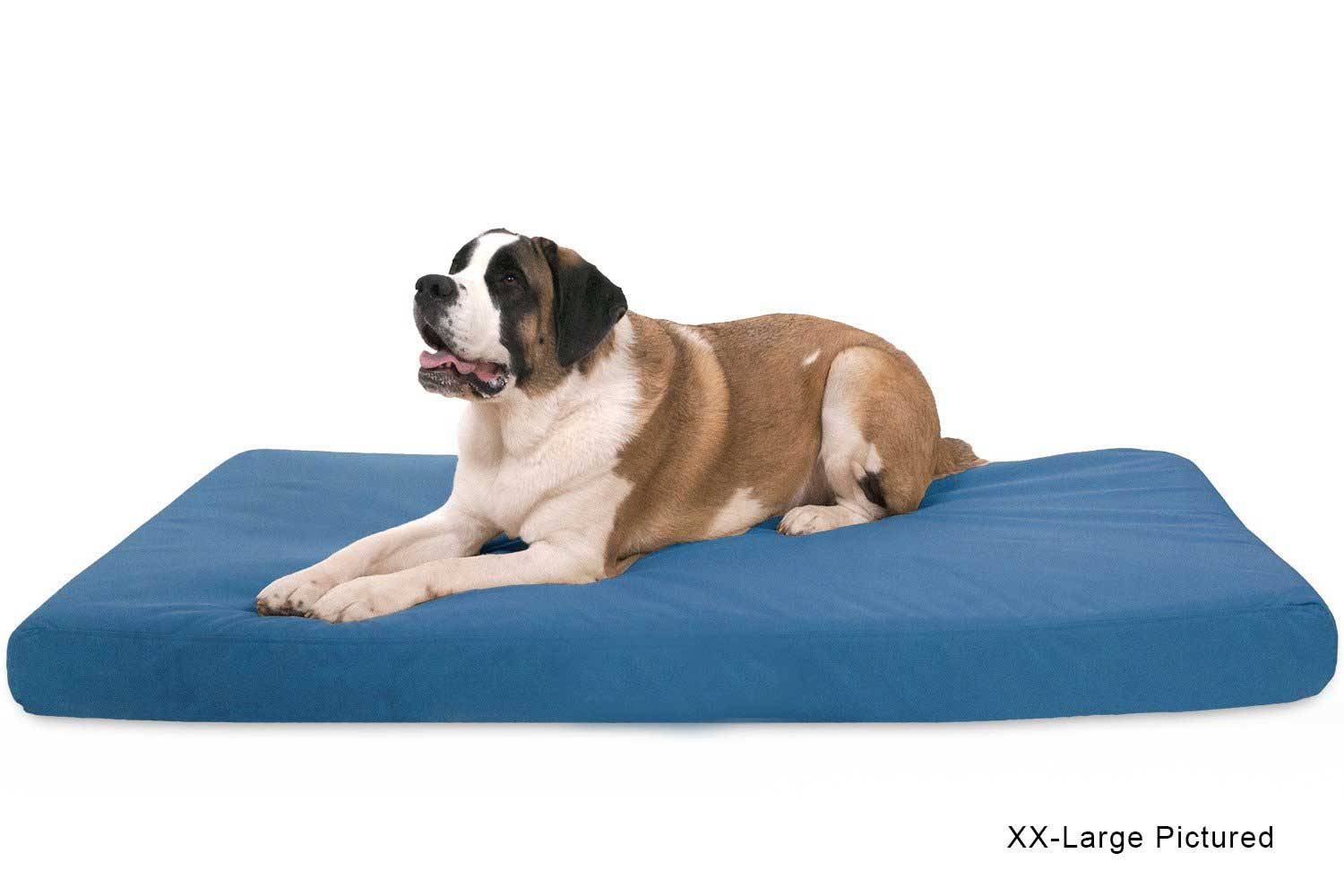 TUFF Orthopedic Dog Bed