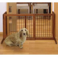 Standard Freestanding Pet Gate