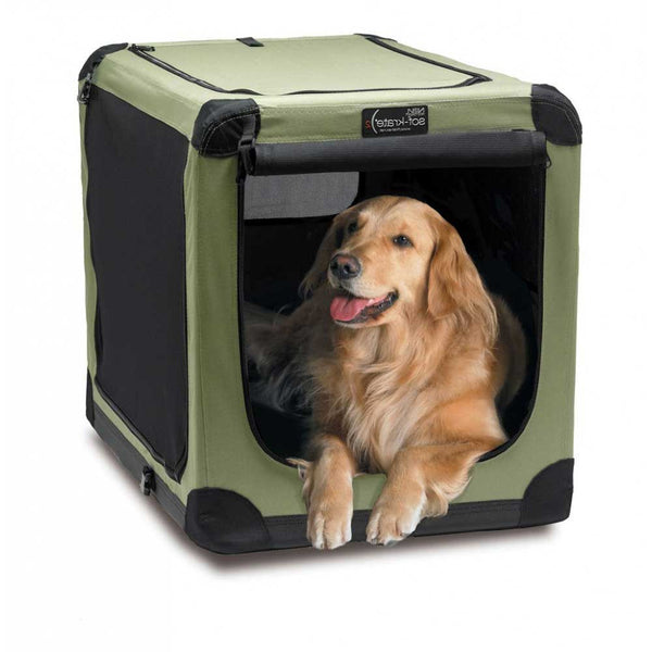 Portable Soft Dog Crate Best Of Dog