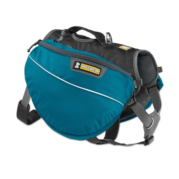 Blue Ruffwear Approach Dog Pack