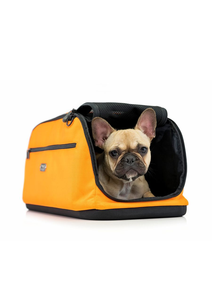 Sleepypod Airline Approved Car Pet Carrier