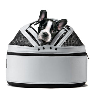 Sleepypod mobile dog bed