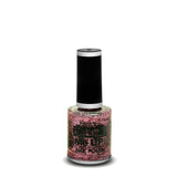 PaintGlow Glitter Nail Polish Pink 10ml