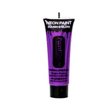 PaintGlow UV Paint Neon Purple 10ml