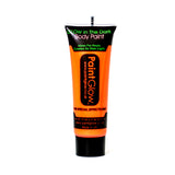 Paintglow UV Glow in the Dark Body Paint Neon Orange 10ml