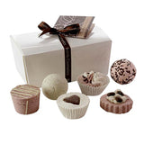 Bomb Cosmetics Chocolate Ballotin 5pc