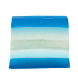 Bomb Cosmetics The Big Blue Soap Slice 100g