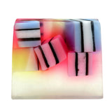 Bomb Cosmetics Candy Box Soap Slice 100g