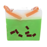 Bomb Cosmetics Winter Warmer Soap Slice 100g