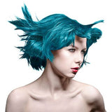 Manic Panic Amplified Semi Permanent Hair Color Atomic Turquoise 118ml