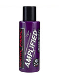Manic Panic Amplified Semi Permanent Hair Color Ultra Violet 118ml