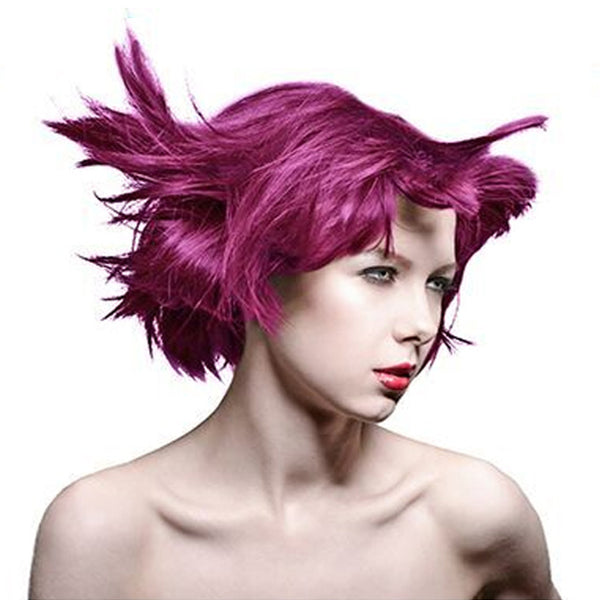 Manic Panic High Voltage Classic Cream Formula Hair Color Fuschia Shock 118ml