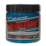 Manic Panic High Voltage Classic Cream Formula Hair Color Siren's Song 118ml