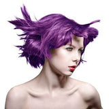Manic Panic High Voltage Classic Cream Formula Hair Color Electric Amethyst 118ml