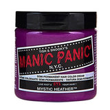 Manic Panic High Voltage Classic Cream Formula Hair Color Mystic Heather 118ml