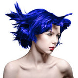 Manic Panic High Voltage Classic Cream Formula Hair Color Shocking Blue 118ml