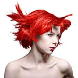 Manic Panic High Voltage Classic Cream Formula Hair Color Wildfire Red 118ml