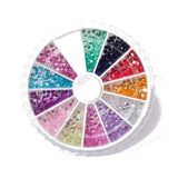 MoYou Rhinestone Gemstones Pack 1200 Different Colours