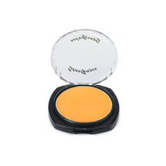 Stargazer Fluorescent Neon UV Eyeshadow Orange 3.5g