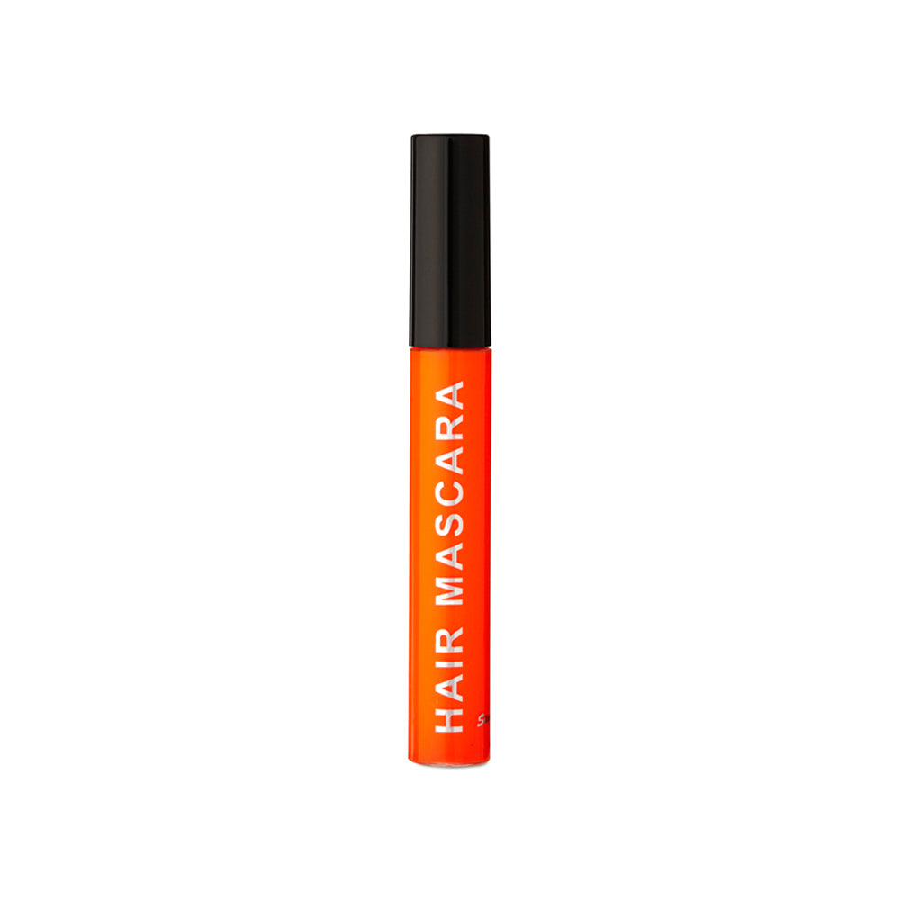 Stargazer UV Colour Streak Hair Mascara Neon Orange 11g