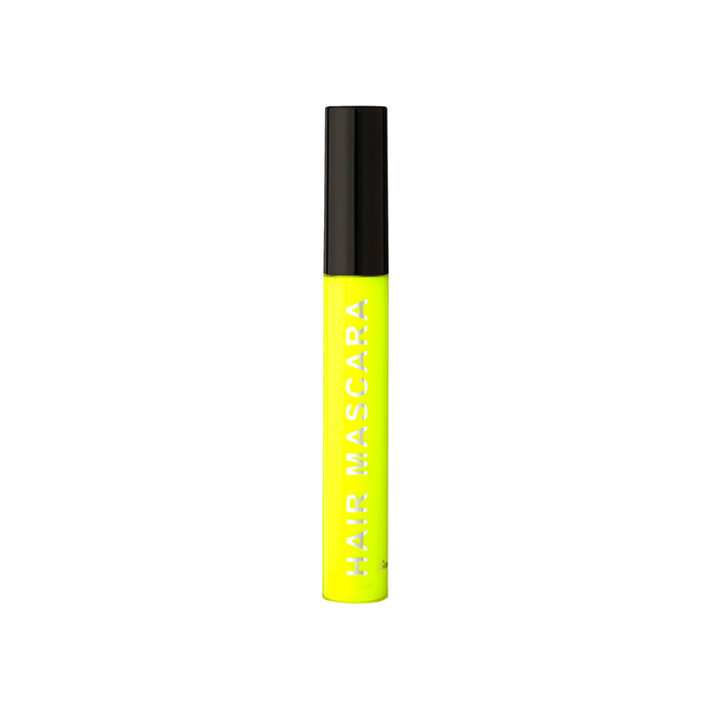 Stargazer UV Colour Streak Hair Mascara Neon Yellow 11g