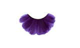 Stargazer False Feather Eyelashes No.47 Purple Feathered